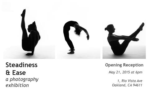 Sthira Sukham Photo Exhibition